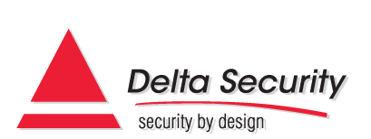 delta security logo